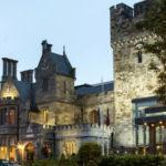Capodanno a Dublino in un romantico (hotel) castello