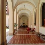 Alloggi (davvero) low cost a Roma: dormire nei conventi