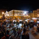 Natale e Capodanno? Feste magiche a Pamplona