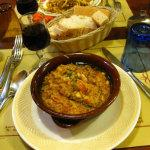 """Dove mangiare a Firenze: osteria """"l Brincello"""""""