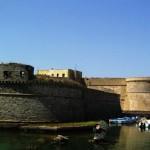 Weekend romantici a Gallipoli: cosa fare e vedere