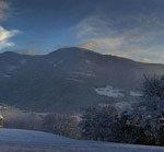 San Valentino sulla neve: pacchetto 4 stelle in Alto Adige