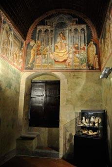 Cappella Vitelleschi