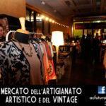 Roma: mercatino vintage alla stazione termini