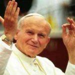A Roma per la beatificazione di Wojtyla