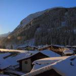 Neve, Spa, relax… Perché no?