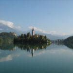 I migliori laghi d'Europa