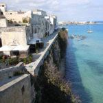 Salento: Otranto e i laghi Alimini