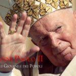 Le foto di Papa Wojtyla in mostra a Milano