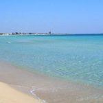 Pescoluse, la più bella spiaggia del Salento