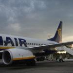 Sciopero voli Ryanair 6 Maggio 2011