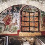 Roma nascosta: percorsi di archeologia sotteranea
