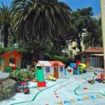 L'Hotel del Bambino a Finale Ligure è vietato a chi non ha figli
