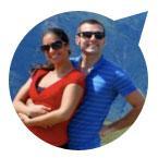 Intervista a Toti e Silvia, in viaggio in Costa Rica per 6 mesi