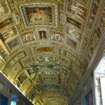 I Musei Vaticani sotto le stelle