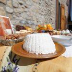 Agriturismo Fattorie di Montechiaro: ottima cucina emiliana