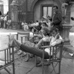Mostra dedicata a Audrey Hepburn all'Ara Pacis