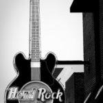 """The Art of Hard Rock"": mostra gratuita al Chiostro del Bramante (Roma)"