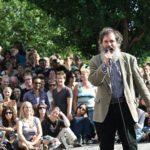 Berlino: tour (gratuito) alla scoperta dei luoghi della street art