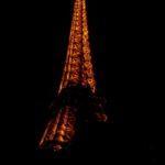 A spasso per Parigi, la ville de l'amour