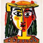 Picasso a Pisa dal 15 Ottobre al 29 Gennaio