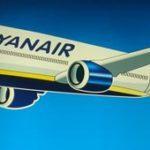 Con Ryanair si viaggia a partire da 9€, anzi 6!