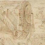 Mostre a Roma: Leonardo e Michelangelo ai Musei Capitolini