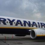 Ryanair: sempre più low cost ma senza bagni