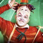 Il Cirque du Soleil torna a Roma!