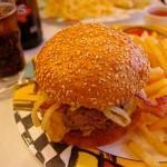 Dove mangiare un ottimo hamburger a Brooklyn