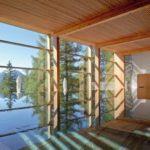 Vigilius Mountain Resort: design, relax e vista da sogno sulle Dolomiti