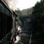 Siena: un'emozionante gita su un treno a vapore