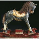 Museo del Cavallo giocattolo a Grandate