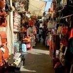 Firenze: Itinerario nei mercati rionali della città