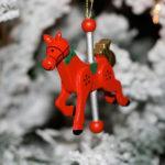 Cinque foto per un Buon Natale