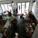 Nest Restaurant a Berlino: piatti a 5 euro e wifi gratuito