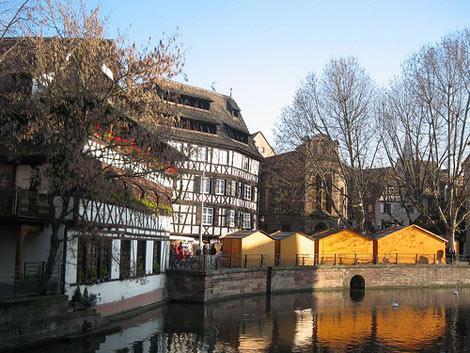 Petit France, Strasburgo