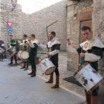 Carnevalandia: il Carnevale medievale di Todi 2013