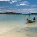 Dove andare in vacanza nel 2012