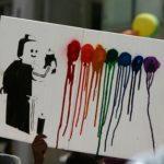 Gay Pride 2012 a Tel Aviv
