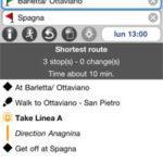 Un'App per chi viaggia: MetrO