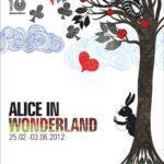 Alice in Wonderland, bellissima mostra al Mart di Rovereto