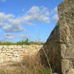 Camminare lento in Puglia