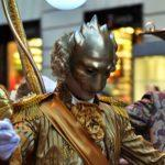 Carnevale romano 2012: il programma