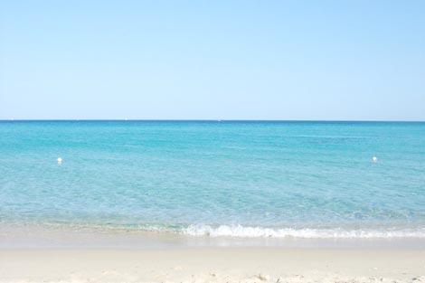 Casa in affitto in Sardegna ad Agosto: dove cercarla