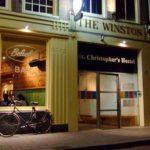 Dove dormire ad Amsterdam centro: St. Christopher's Inn