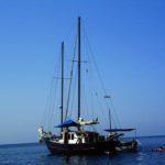 Blog Tour nelle Marche: in barca a vela a San Benedetto del Tronto
