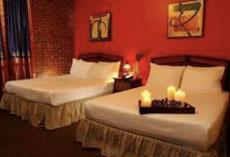 hotel economico a new york