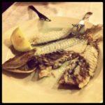 Sai dove mangiare pesce a Terracina? Ristorante Ponte Rosso