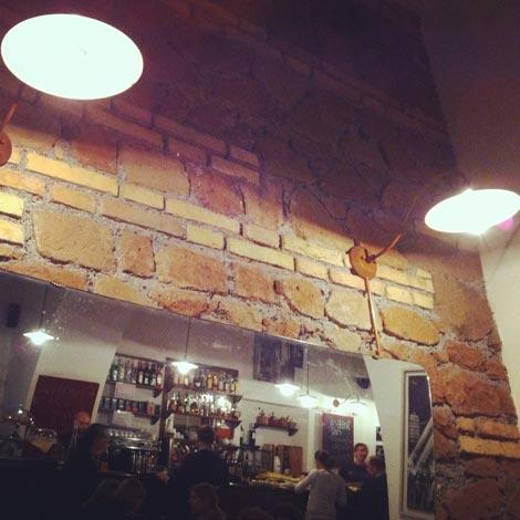 tribeca cafè a roma